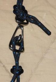 Halter Tie Clip
